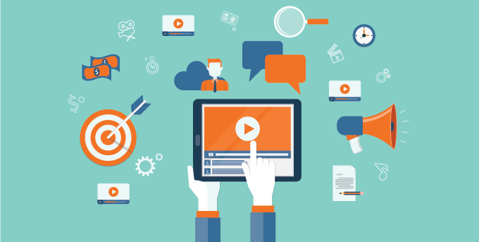 Cómo utilizar Vídeos en Social Media Marketing