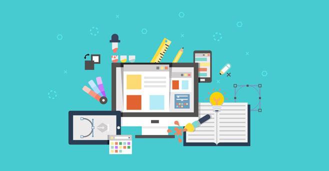 6 tendencias de diseño web para el 2018