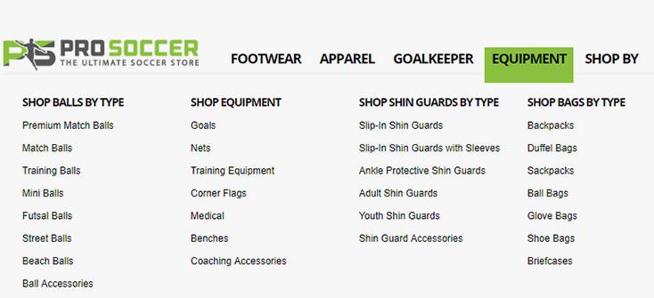 diseñ web e-commerce