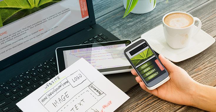 ¿Qué Beneficios aportan el diseño UX y UI en la web de tu empresa?