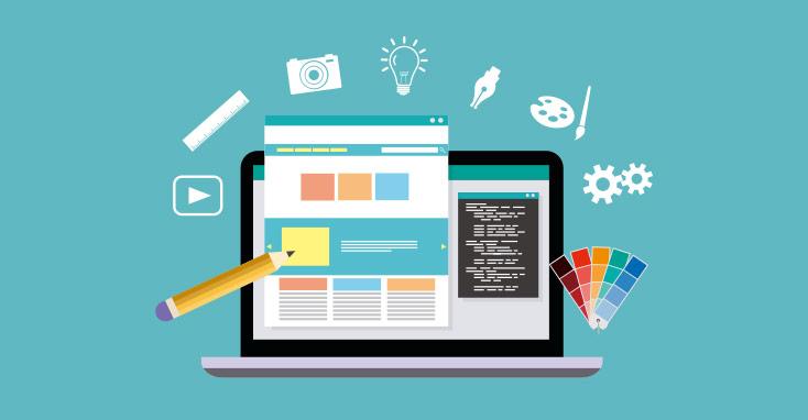 Beneficios de una web a Medida sobre una web estándar