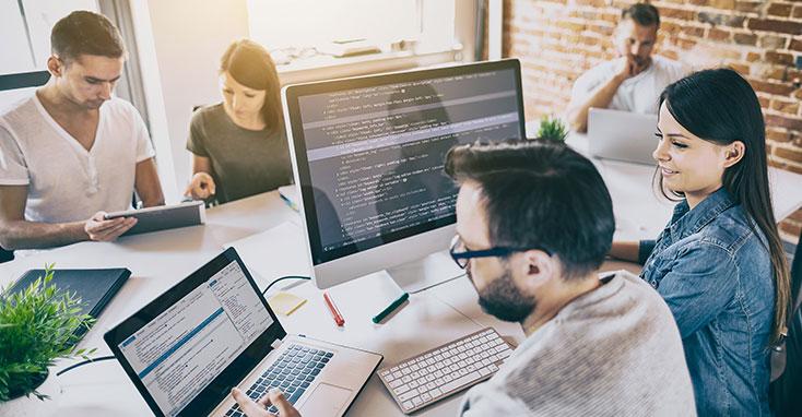8 consejos antes de elegir una empresa de diseño web personalizado